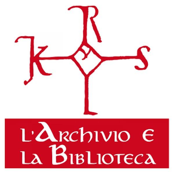 L'Archivio e la Biblioteca dell'Abbazia di Nonantola