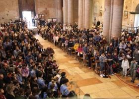 Orari delle celebrazioni e riaperture alle visite della basilica e del museo